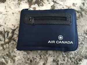 Vintage Air Canada Expandable Wallet Bag for Travel