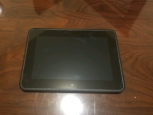 Amazon Kindle Fire HD 7 (Second Generation) 16 GB Tablet