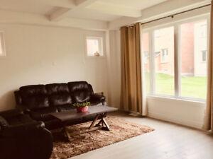 Newmarket brand new room for female