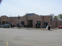 Commercial Retail-Office-Loc's Winnipeg Beach Plaza