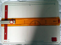 ROTRING Rapid Drawing Table A3