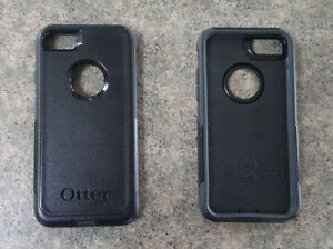 Otter Case for iPhone 7 Black, in new condition
