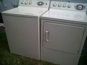 FREE PIÇKUP OF YOUR WASHERS, DRYERS, STOVES & SCRAP METALS
