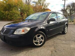 2008 Pontiac G5 , automatic certified on special