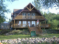 Bright Lake Cottage/Home