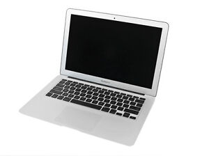 "13"" Mac Book Air  A1369 Core 2 Duo 1.86GHz 2GB RAM 128 SOLID Sta"