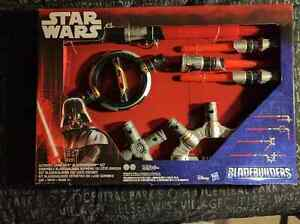 Star Wars, Ultimate Dark Side Bladebuilder Set