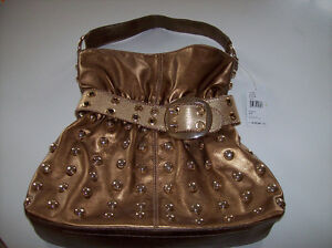New Kathy Van Zealand purse $55 It still has the tag for $125