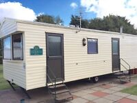 Private sale at seton sands holiday park