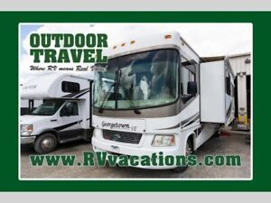 Buy or Sell Used and New RVs, Campers & Trailers in Oakville
