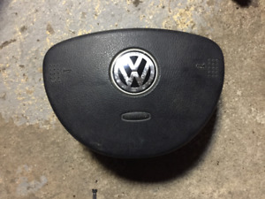 Air bags / coussin Gonflable VOLKS NEW BEETLE 1998 a 2004