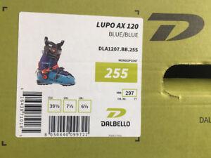 Dalbello Lupo AX120 Size 25.5