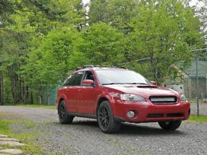 Subaru Outback XT STi *360HP*