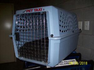 Cage de transport pour chien 60.$