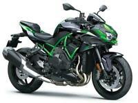 Kawasaki Z H2 - 1 bike in stock