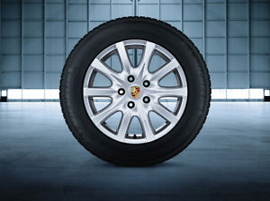 VW, Audi or Porsche winter wheels and tires, 18 inch