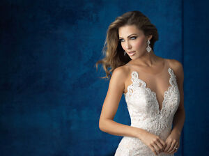 TWO DAYS ONLY - BRIDAL GOWN SALE!!!
