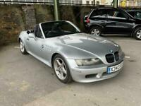 2000 BMW Z3 1.8 Roadster   FSH   Long MOT   Very Genuine Lovely Car