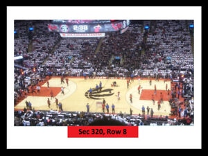 #==Raptors Tickets v HOUSTON ROCKETS: Mar-5.Amazing View.Cheap=#