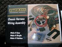 New Painless Wiring Harness