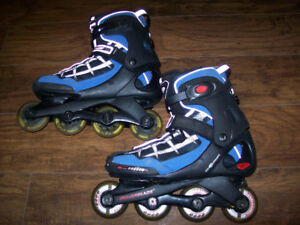 Womens Size 10 Rollerblades