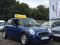 2006 MINI Hatch 1.6 One 3dr