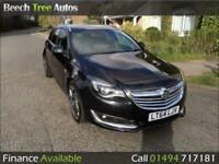 2014 Vauxhall Insignia 2.0 CDTi ecoFLEX SRi VX Line Nav Sport Tourer (s/s) 5dr E