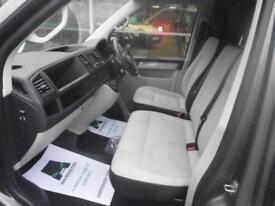 Volkswagen Transporter 2.0 Tdi Bmt 102 Trendline Van Euro 6 DIESEL MANUAL (2017)