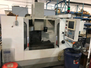 Haas Cnc   Kijiji - Buy, Sell & Save with Canada's #1 Local Classifieds