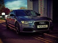 Audi A6 c7 for sale