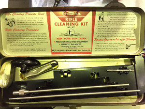 Riffle Cleaner!