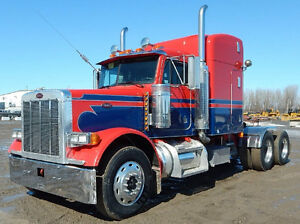 **HEAVY TRUCK & TRAILER - FINANCING AVAILABLE**