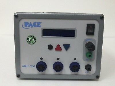 Pace 8007-0454 Mbt350 Multi-channel Solder Td100 Sx-100 Mt-100