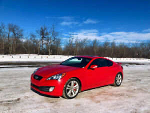 2010 Genesis Coupe 3.8 GT