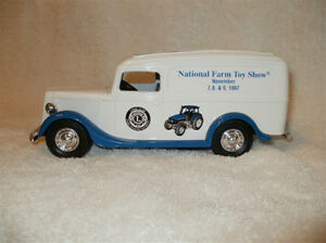 Collectable Antique – National Farm Toy Show Die Cast