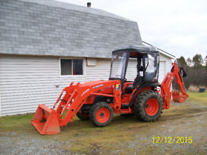 For Sale Tractor Cab