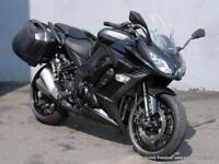 2016 Kawasaki Z1000SX ABS MGF Tourer