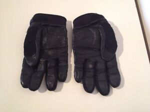 Mens XL Twenty Nine Motorcycle Gloves