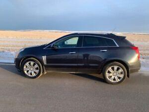 2016 Cadillac SRX4 Premium FULLY LOADED Pristine condition.