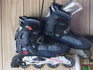 Rollerblades **Superb condition!**
