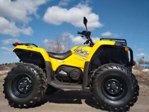 **$43 PER WEEK** NEW 400cc ATV with POWER STEERING!! WINCH!!