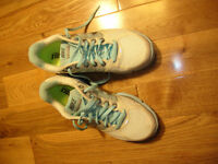 Nike .......as good as new