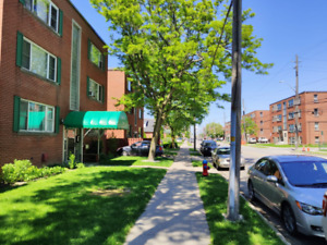 1 Large Bedroom Updated Apartment Inc. Heat,Water + 1 Parking