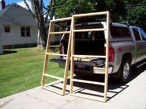 PLYWOOD / FRAMING TO USE INSTEAD OF BOX SPRINGS