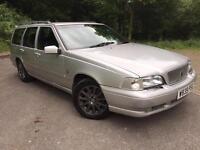 Volvo V70 2.4 Classic