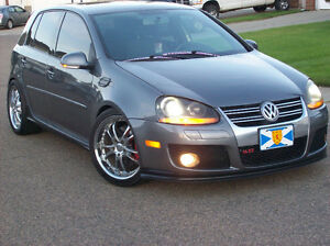 !!!! 2008 Volkswagen Golf GTI Hatchback great shape !!!!!!!
