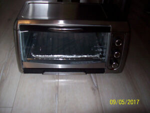,Toaster Oven