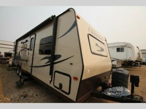 2014 Forest River RV Flagstaff Super Lite 27BESS