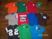 The Children's Place Tees, Boys Size 3T
