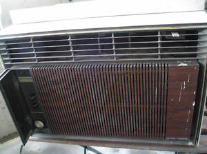 Air Conditioners and Ceiling Fan
